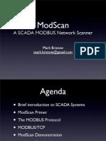 ModScan - Defcon 2008