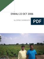 Diwali 22 Oct 2006