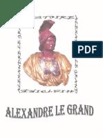 Alexandre 1