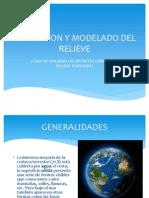 Tema 04 Formacion y Modelado Del Relieve