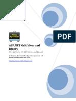 ASP.NET GridView & jQuery.pdf