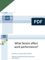 Performance Appraisal Final