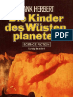 (ebook german) Herbert, Frank - Der Wüstenplanet - Band 3 - Die Kinder des Wüstenplaneten [novel]