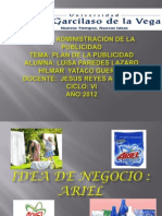 ADMINISTRACION DE LA PUBLICIDAD - LUISA.pptx