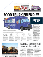 The Daily Tar Heel for April 10, 2013