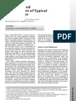 A Fib Flutter Diagonosis Management