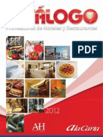 Catálogo Proveedores de Hoteles y Restaurantes 2012.pdf
