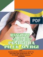 PILEK ALERGI - RS Dr Soetomo - Booklet