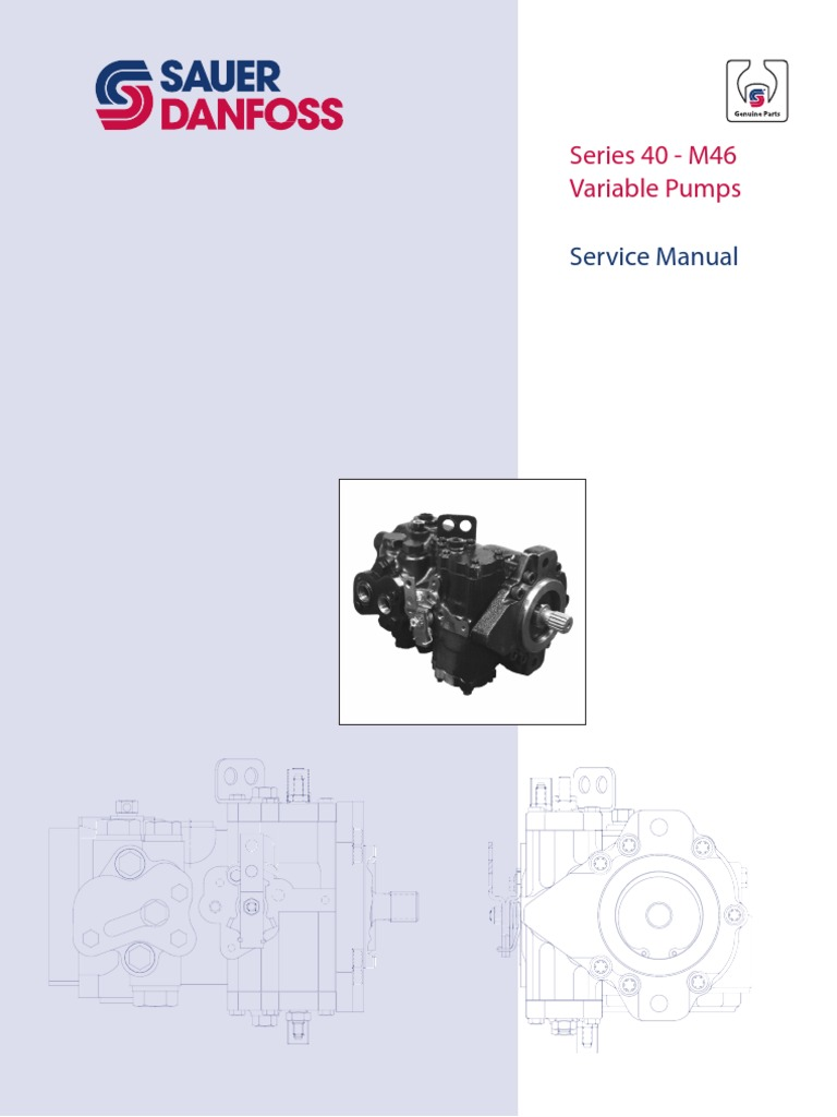 1543490233?v=1 manual taller sauer danfoss m40 46 valve cylinder (engine)