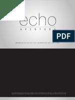 ECHO Brochure PT