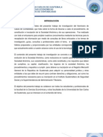Informe Final Empresa Grupo 3