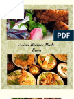 Asian Recipes Made Easy