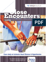 Close Encounter - Hypertension & IHD