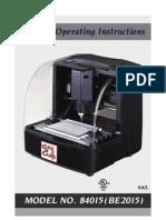 84015 Operating Instructions Rev 20120613