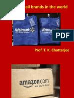 Top 10 Retail Brands