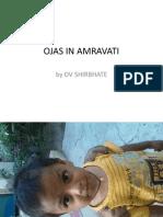 Ojas in Amravati