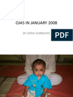 Ojas in January 2008