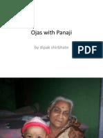 Ojas With Panaji