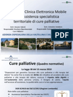 Advisory Board 09-04-2013 - AO Valtellina e Valchiavenna