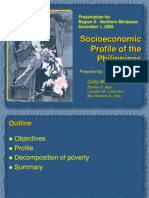 Poverty Profile of the Phil Using PIDS Database_Dr Reyes (1)