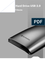 2 5 Usb Hd Manual Italian Web