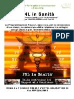 PNL in SANITA' (Dalla Costruzione Del Rapport Alla Compliance)