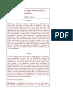Borges y Bioy Casares - Entrevistas