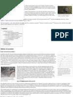 Acoustics - Wikipedia, The Free Encyclopedia