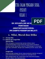 Pss3107 - Nota Kuliah 1