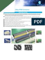 H02PCB Connectors