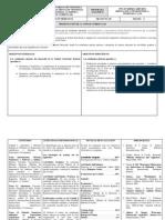 Programa Analitico Metodos Numericos II 2010-II