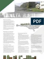 Delta Blues - texter till arkitekttävlingsbidrag