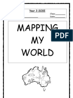 mapping my world booklet1