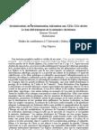 Simona Nicoara - Sécularisation, déchristianisation, laïcisation aux XIXe-XXe siècles. Le lent défrichement de la mémoire chrétienne