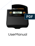 iUSBportCAMERA User Manual V2.0