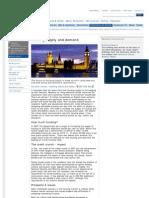 Housing Supply and Demand - UK Parliament