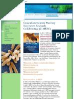 Mercury and Fish - Dartmouth Toxic Metals Superfund Research Program