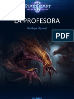 StarCraft II La Profesora the Teacher EsES