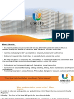 Unesta.com - Property Investments in India