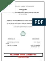 Copy of NITIN FINAL REORT.doc