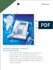 KXTDA 600 Catalog
