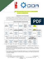 Relazione Tecnica Dsga FIS