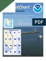 SE NOAA Chart 11460