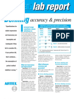 Lab Report Issue 4_19A3229A_Defining Accuracy and Precision