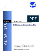 SAFED-Boiler Guidelines PSG2