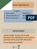 kapasitansi membran-0.ppt