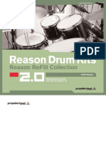 RDK ReFill Manual