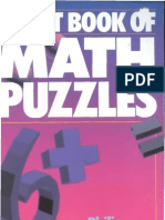 Great Book of Math Puzzles