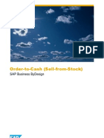 2.Order to Cash Sell From Stock en in P BPP