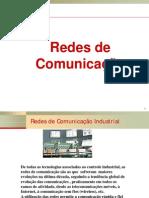 Aula 4 - Redes de Comunicação Industrial